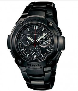 G-SHOCK MR-G The G①