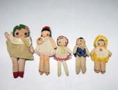 文化人形 (5)