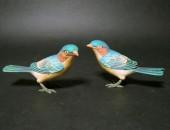鳥置物 (1)