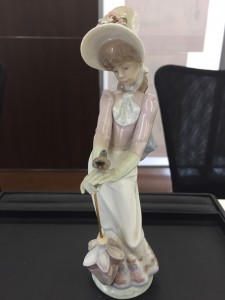 2017.06.28sapporo(リアドロ)#買取り#LLADRO#美術工芸品#骨董品