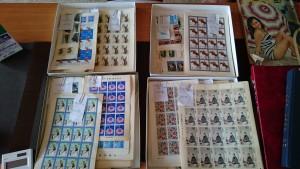 2017.07.06akita(記念切手)#高価買取#日本切手#プレミア切手#シート