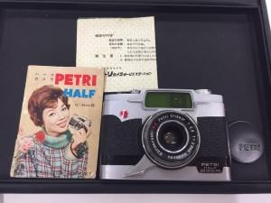 2017.07.07(カメラ)#古いカメラ#高価買取