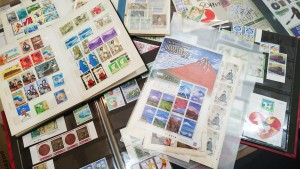 2017.07.21akita(古い切手)#買取り#記念切手#戦前の切手