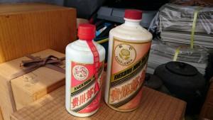 2017.08.08akita(芽台酒)#お酒買取り
