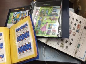 2017.08.17sapporo(切手、記念硬貨)#買取り#切手シート