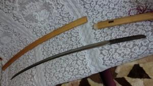 2017.09.13akita(日本刀)#骨董品#買取り#武具