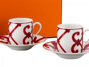 エルメス HERMES ブランド洋食器 高級洋食器 陶磁器 買取り 買取専門店 くらや松戸店