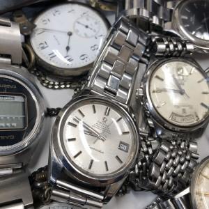 オメガ ブランド時計 高級時計 買取り 買取専門店 くらや札幌西店