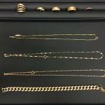 貴金属 金 指輪 ネックレス ブレスレット 買取 買取専門店 くらや上尾店