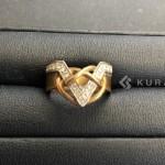 ダイヤモンド ダイヤリング 指輪 買取 買取専門店 くらや札幌西店
