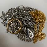 プラチナ 貴金属 ネックレス  買取 買取専門店 くらや上尾店